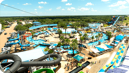 Welcome to Splashway! - Splashway Waterpark & Campground