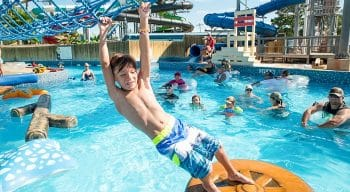 Splashway Waterpark - Water Fun for Families