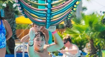 Splashway Waterpark Adventure