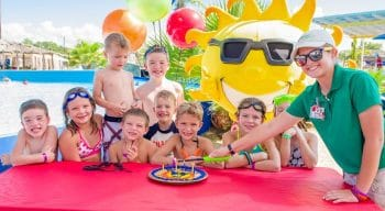 Texas Waterpark - Ray's Birthday Bash