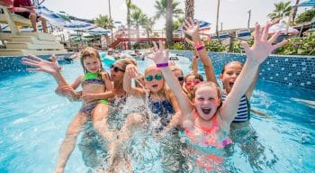 Texas Waterpark - Fun for families - Splashway attraction