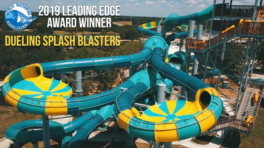Dueling Splash Blasters – Waterpark – Splashway Waterpark & Campground